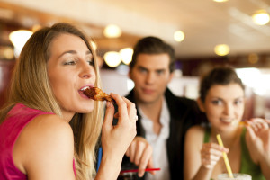 Test Your Table Manners