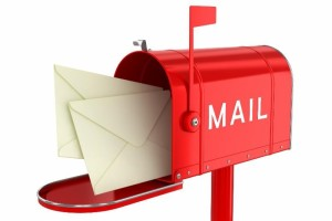 Email Box